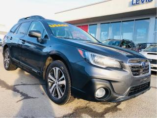 Used 2018 Subaru Outback 3.6R Limited w-EyeSight Pkg for sale in Lévis, QC