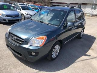 Used 2010 Kia Rondo for sale in Laval, QC