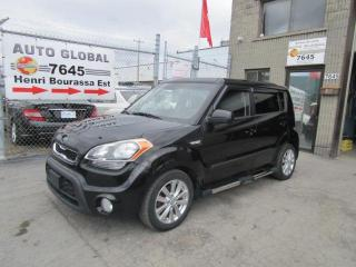Used 2012 Kia Soul Familiale 5 portes automatique 2u for sale in Montréal, QC