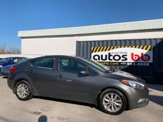 Used 2014 Kia Forte for sale in Laval, QC
