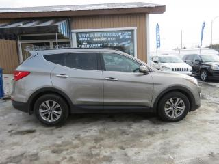 Used 2016 Hyundai Santa Fe Sport 2.4L 4 portes TA for sale in Prevost, QC