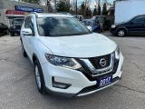 Photo of White 2017 Nissan Rogue