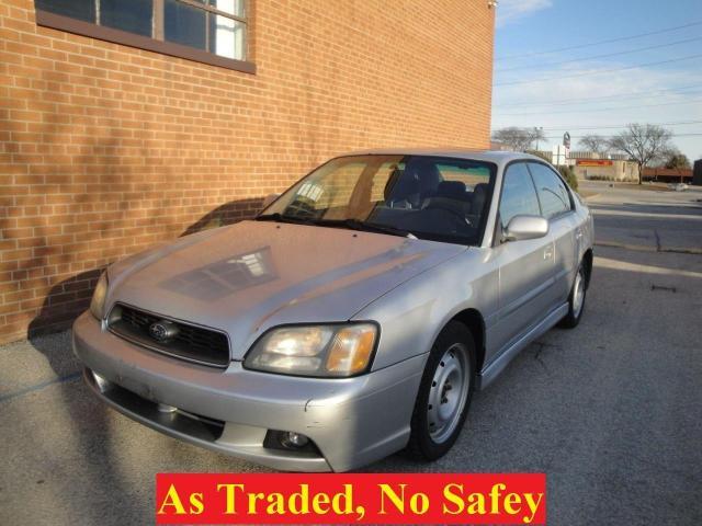 2003 Subaru Legacy 2.5L /AWD/ NO ACCIDENTS