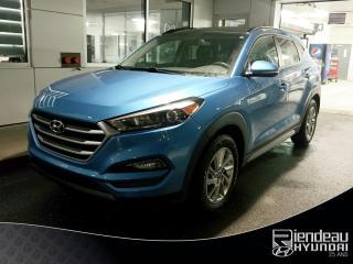 Used 2017 Hyundai Tucson FWD 2.0L SE + TOIT OUVRANT + CUIR +CAMÉRA DE RECUL for sale in Ste-Julie, QC
