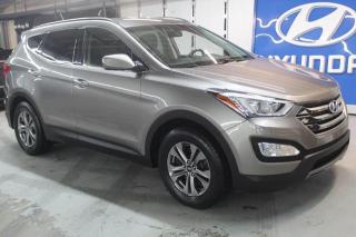 Used 2015 Hyundai Santa Fe Sport 2.4L Premium 4 portes TI for sale in St-Constant, QC