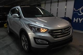 Used 2015 Hyundai Santa Fe Sport 2.0T SE ( WOW 22717 KM ) for sale in St-Constant, QC