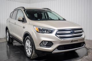 Used 2018 Ford Escape SE A/C MAGS BLUETOOTH CAMERA DE RECUL for sale in St-Hubert, QC