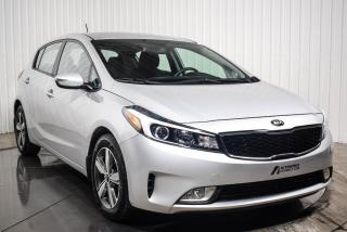 Used 2018 Kia Forte5 LX PLUS HATCH SIEGES CHAUFFANTS A/C MAGS for sale in St-Hubert, QC