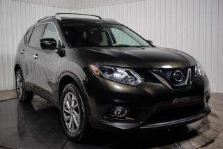 Used 2014 Nissan Rogue SL AWD CUIR TOIT for sale in St-Hubert, QC