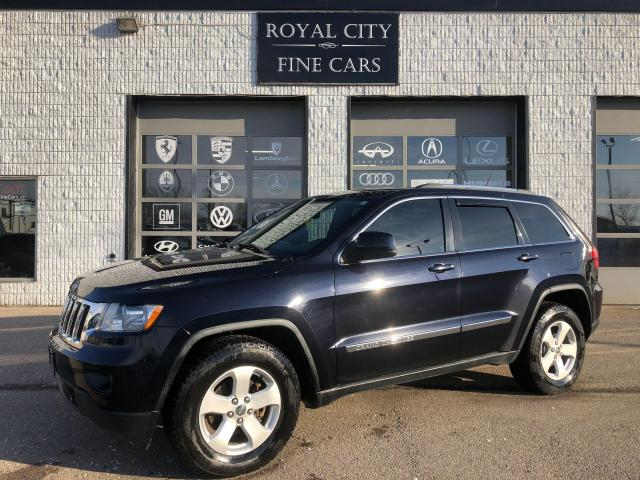 2011 Jeep Grand Cherokee Laredo 4X4 Leather Heated Seats