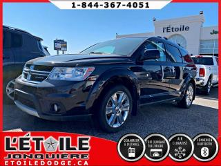 Used 2012 Dodge Journey JOURNEY CREW V6 for sale in Jonquière, QC