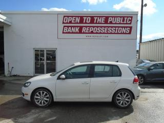 Used 2013 Volkswagen Golf Highline for sale in Toronto, ON