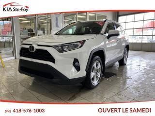 Used 2019 Toyota RAV4 XLE *AWD *VOLANT ET SIEGES CHAUFFANTS for sale in Québec, QC