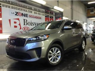 Used 2019 Kia Sorento DÉMARREUR A DISTANCE,FINANCEMENT A PARTIR 0.9% for sale in Blainville, QC