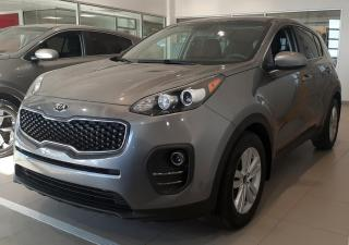 Used 2017 Kia Sportage LX TA for sale in Beauport, QC