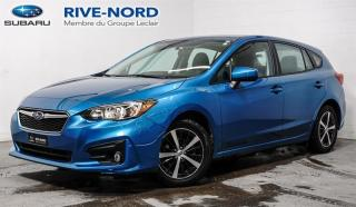 Used 2019 Subaru Impreza Touring MAGS+CAM.RECUL+SIEGES.CHAUFFANTS for sale in Boisbriand, QC