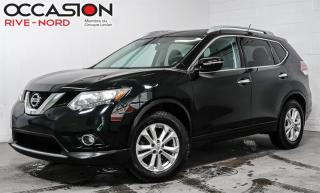 Used 2014 Nissan Rogue SV TOIT.OUVRANT+MAGS+CAM.RECUL for sale in Boisbriand, QC