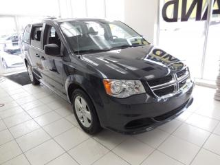 Used 2014 Dodge Grand Caravan SE AUTO A/C CRUISE MAGS GROUPE ÉLECTRIQU for sale in Dorval, QC
