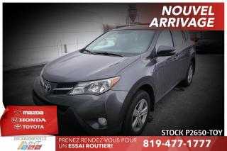 Used 2015 Toyota RAV4 INTÉGRALE| XLE| TOIT| for sale in Drummondville, QC