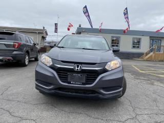 Used 2016 Honda HR-V for sale in London, ON