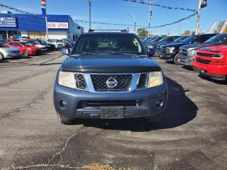 Used 2008 Nissan Pathfinder for sale in London, ON