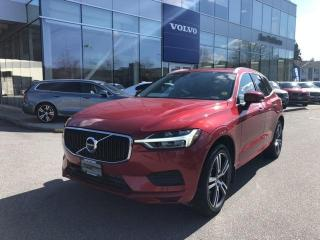 Used 2019 Volvo XC60 T6 Momentum Certified By Volvo No Accident Claim! for sale in Surrey, BC