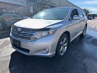 Used 2011 Toyota Venza 4dr Wgn V6 AWD, LEATHER, SUNROOF for sale in North York, ON