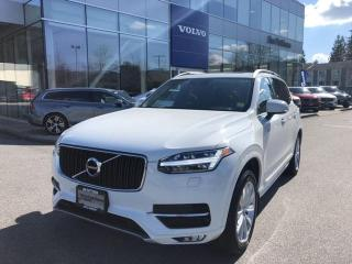 Used 2019 Volvo XC90 T6 Momentum Certified By Volvo No Accident Claim! for sale in Surrey, BC