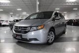 Photo of Silver 2016 Honda Odyssey