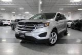 Photo of Silver 2017 Ford Edge