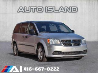 Used 2012 Dodge Grand Caravan 4DR WGN for sale in North York, ON