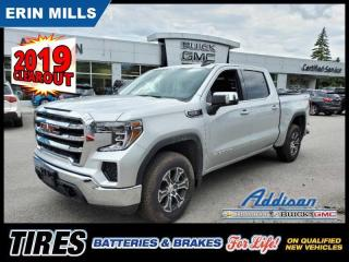 New 2019 GMC Sierra 1500 SLE  -  3SA Package for sale in Mississauga, ON