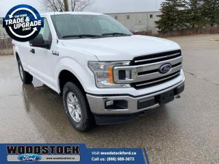 New 2020 Ford F-150 XLT  300A, SUPERCAB, 5.0L,TOW PACKAGE for sale in Woodstock, ON