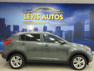 Used 2014 Kia Sportage LX SIEGE CHAUFFANT BLUETOOTH SEULEMENT 6 for sale in Lévis, QC