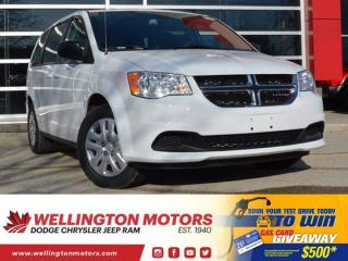 New 2020 Dodge Grand Caravan SXT for sale in Guelph, ON