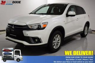 Used 2019 Mitsubishi RVR SE for sale in Mississauga, ON