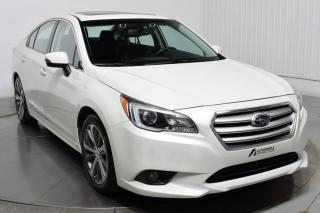 Used 2016 Subaru Legacy 3.6R LIMITED  AWD TECH CUIR TOIT NAV MAG for sale in Île-Perrot, QC