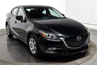 Used 2018 Mazda MAZDA3 GX A/C  CAMERA DE RECUL for sale in Île-Perrot, QC