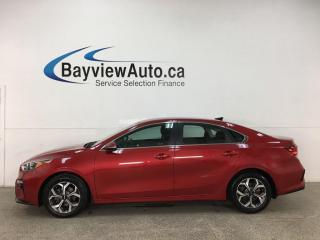 Used 2020 Kia Forte EX - AUTO! ALLOYS! HTD SEATS! PWR GROUP! for sale in Belleville, ON