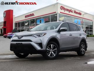 Used 2018 Toyota RAV4 for sale in Guelph, ON