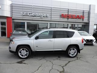 Used 2011 Jeep Compass 4 RM, 4 portes, Limited 70e Anniversaire for sale in St-Georges, QC