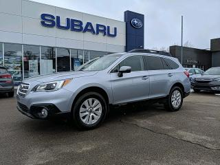 Used 2015 Subaru Outback 2.5i Touring Package TOURING EDITION | ALL WHEEL DRIVE | ALLOYS | AC + POWER OPTIONS | BACKUP CAMERA for sale in Charlottetown, PE