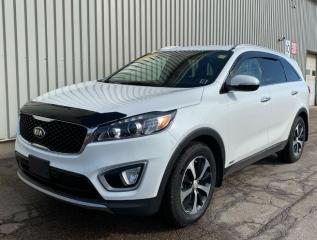Used 2016 Kia Sorento 2.0L EX EX EDITION | ALL WHEEL DRIVE | LEATHER INTERIOR | BACKUP CAMERA | ALLOYS for sale in Charlottetown, PE