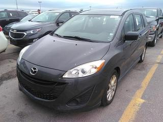 Used 2015 Mazda MAZDA5 GS No accidents for sale in Waterloo, ON