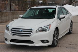 Used 2015 Subaru Legacy 2.5i Limited Package NAVI | Heated Seats | CERTIFIED for sale in Waterloo, ON