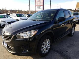 Used 2014 Mazda CX-5 GX BLUE TOOTH !!  ACCIDENT FREE !! for sale in Cambridge, ON