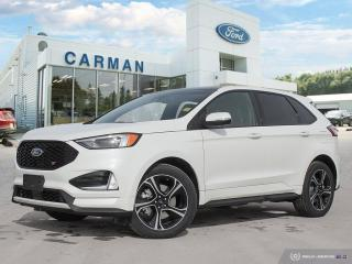 New 2020 Ford Edge ST for sale in Carman, MB