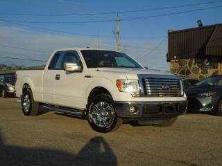Used 2010 Ford F-150 SuperCab 145
