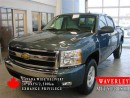 Used 2008 Chevrolet Silverado 1500 1500 for sale in Winnipeg, MB