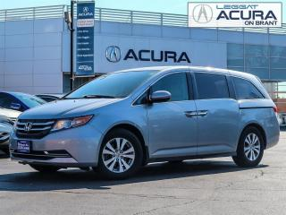 Used 2016 Honda Odyssey EX | NEWREARBRAKES | NOACCIDENTS | 2SETSOFTIRES | for sale in Burlington, ON